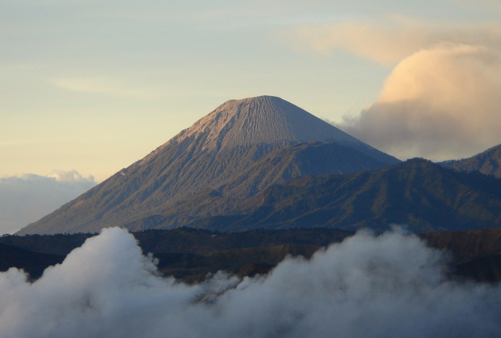 Gunung Bromo (Bromo Volcano)