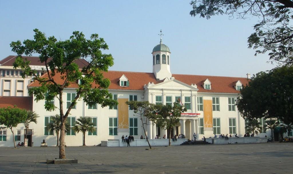 Colonial Jakarta