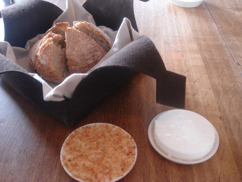 Bread & spreads