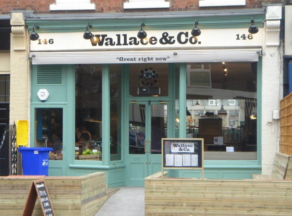 Wallace & Co.