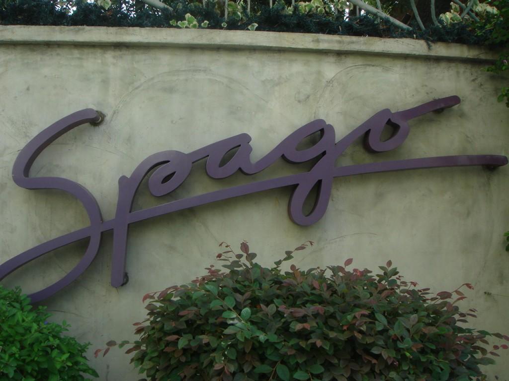Spago
