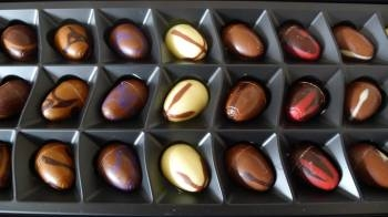 Hotel Chocolate Easter chocs