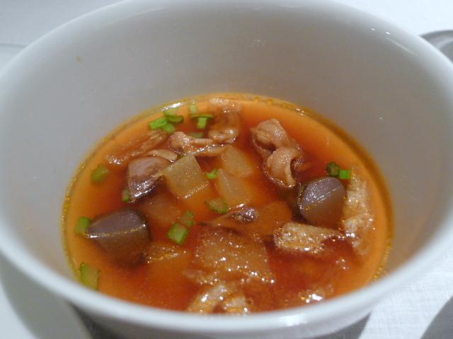 'Duck' soup