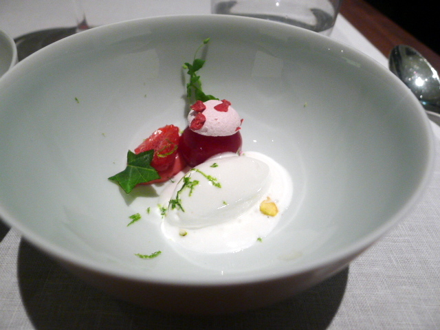 Calpico cream