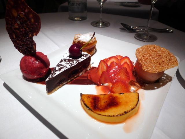 Pichounettes desserts