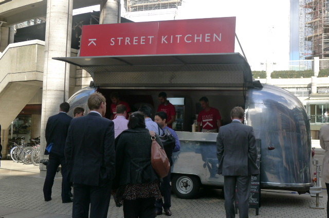 Street Kitchen