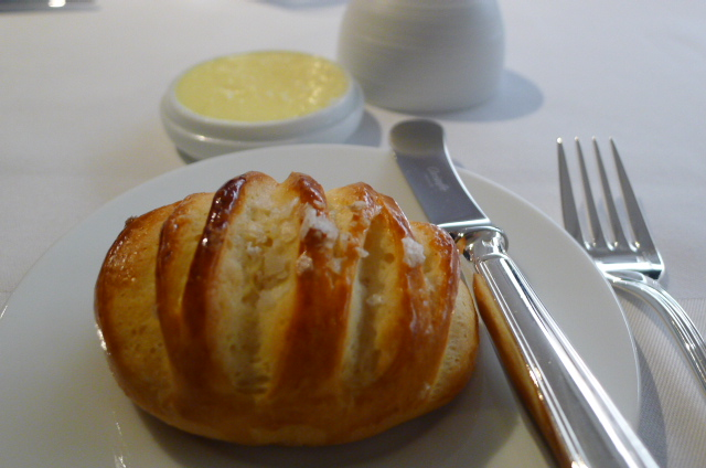 Viennoiserie bread