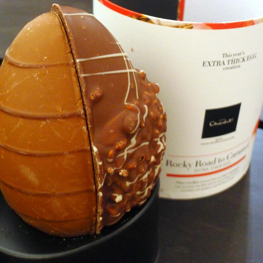 Double the egg-citement