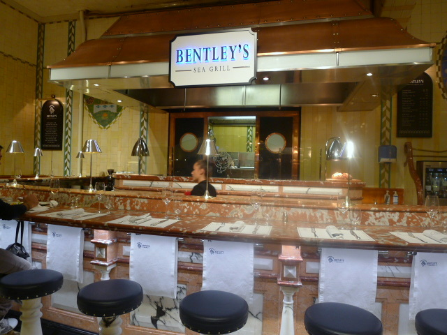 Bentley's Sea Grill