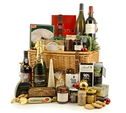 Christmas Splendour Hamper
