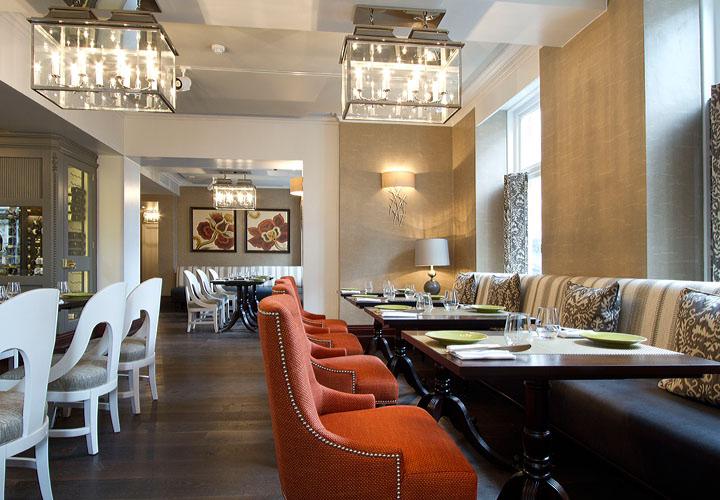Caxton Grill - St Ermins Hotel