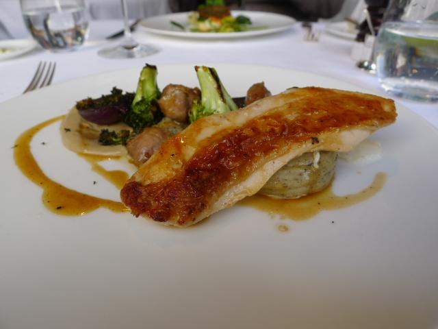 Rhug Estate organic chicken