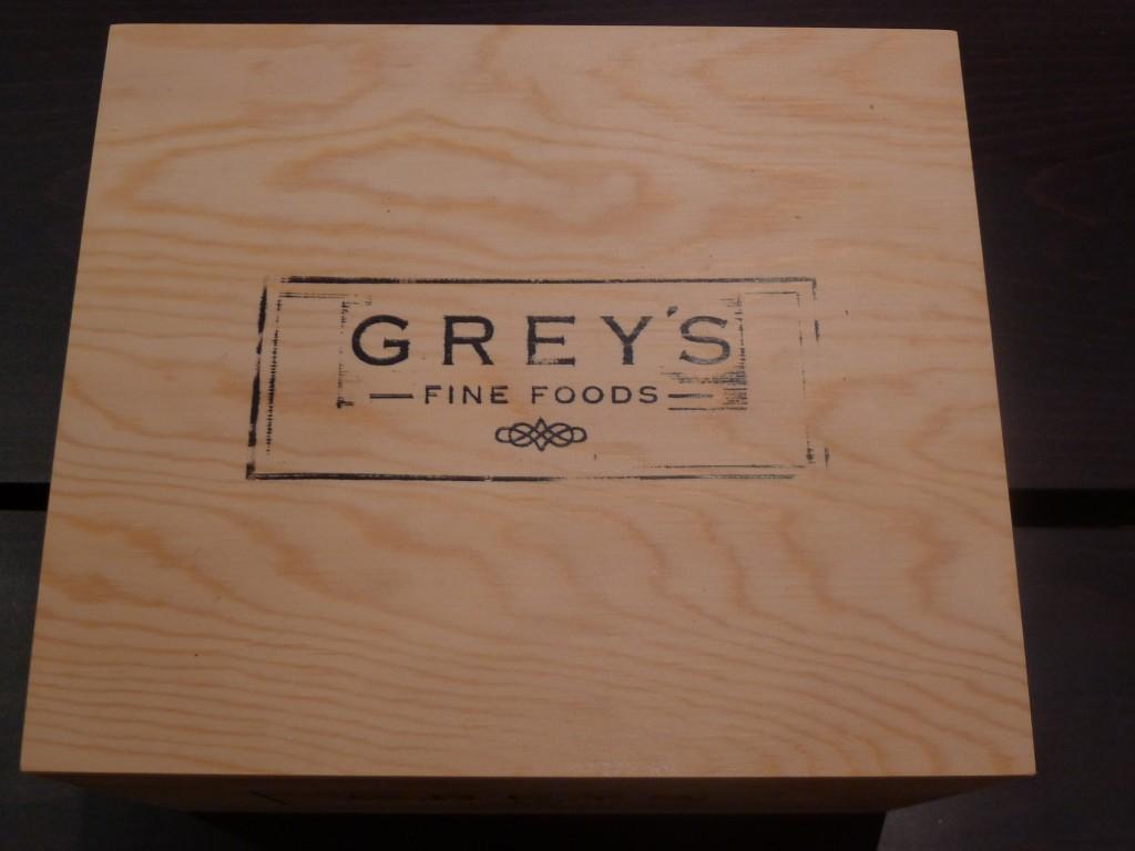 Grey's Fine Foods
