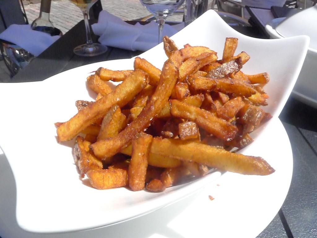 Yukon fries