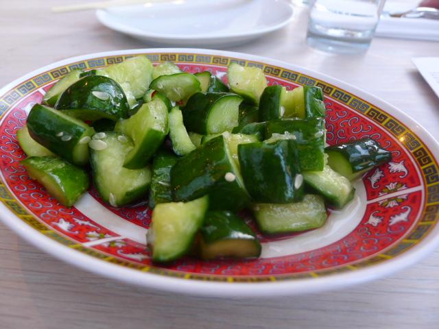 Momofuku Kirby Cucumber Pickle Recipes — Dishmaps