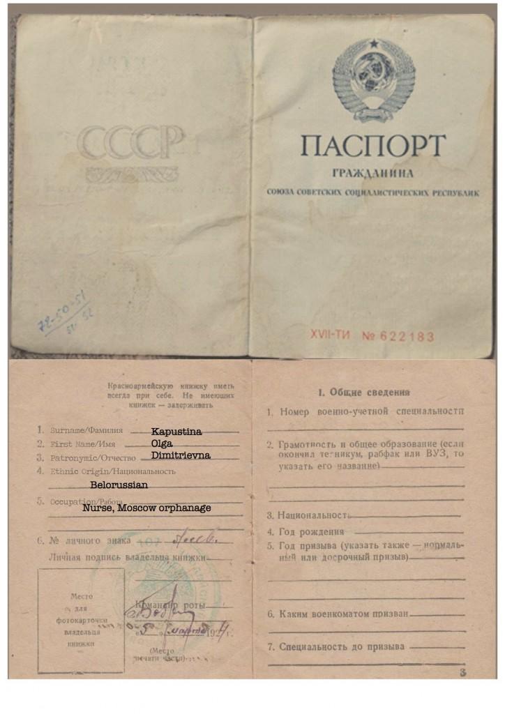 Soviet ID