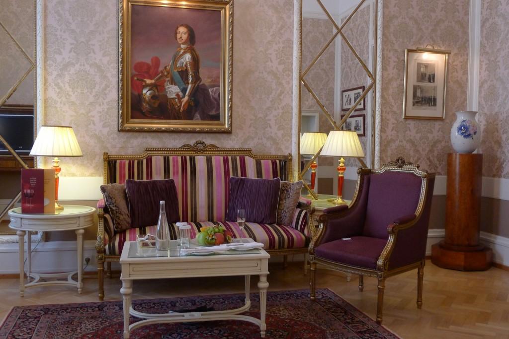 Romanov Suite