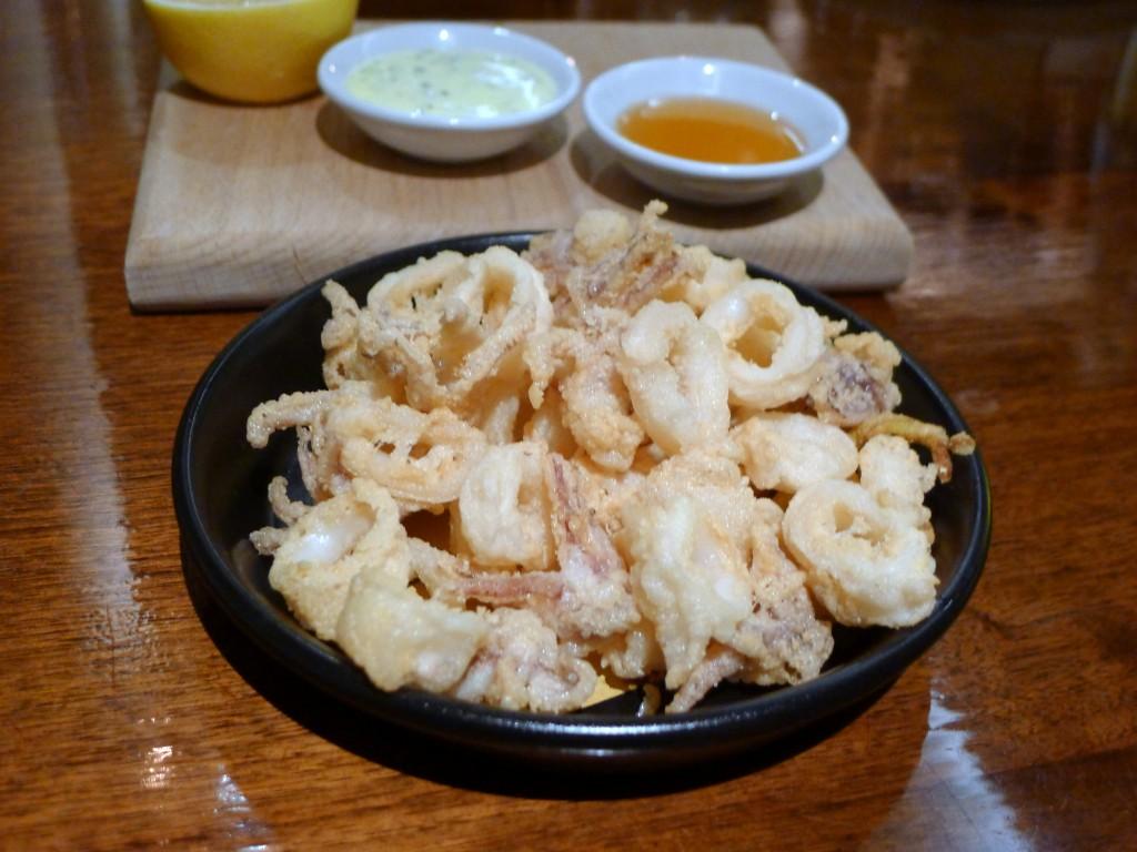 Diciannove spider crab salad