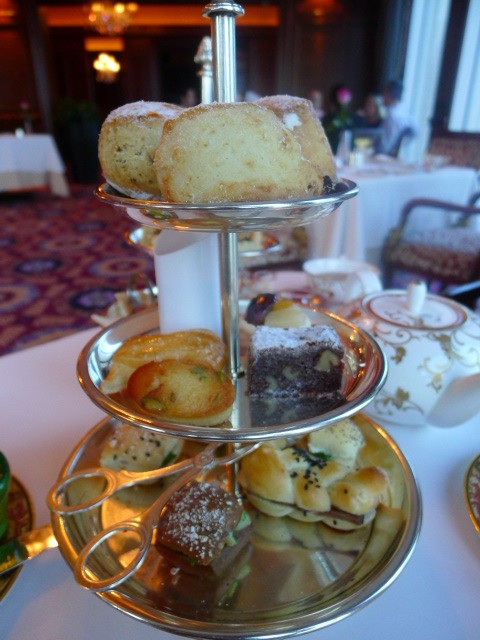 La Mer - Royal Afternoon Tea