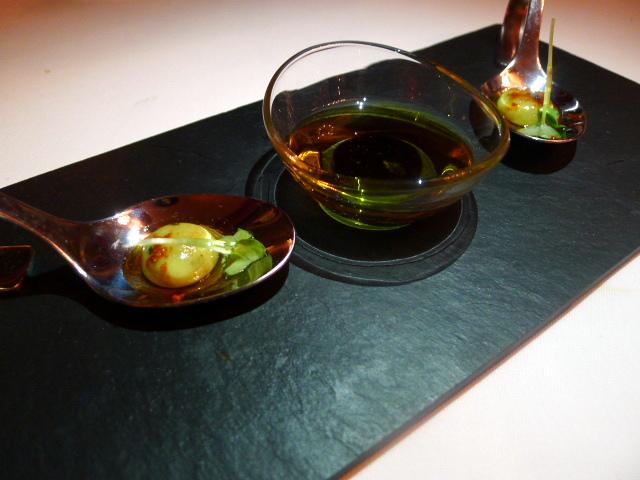 La Mer - Liquified olive