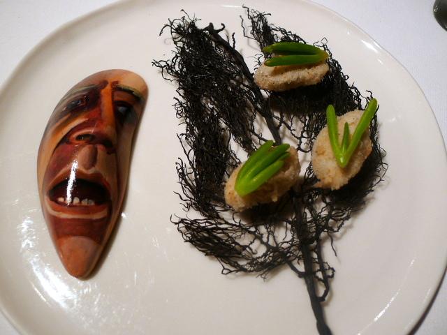 Attica Restaurant - Mussels