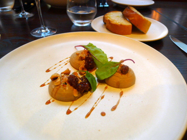 No. 8 by John Lawson - Foie Gras