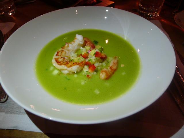 La Soupe Populaire - Lobster