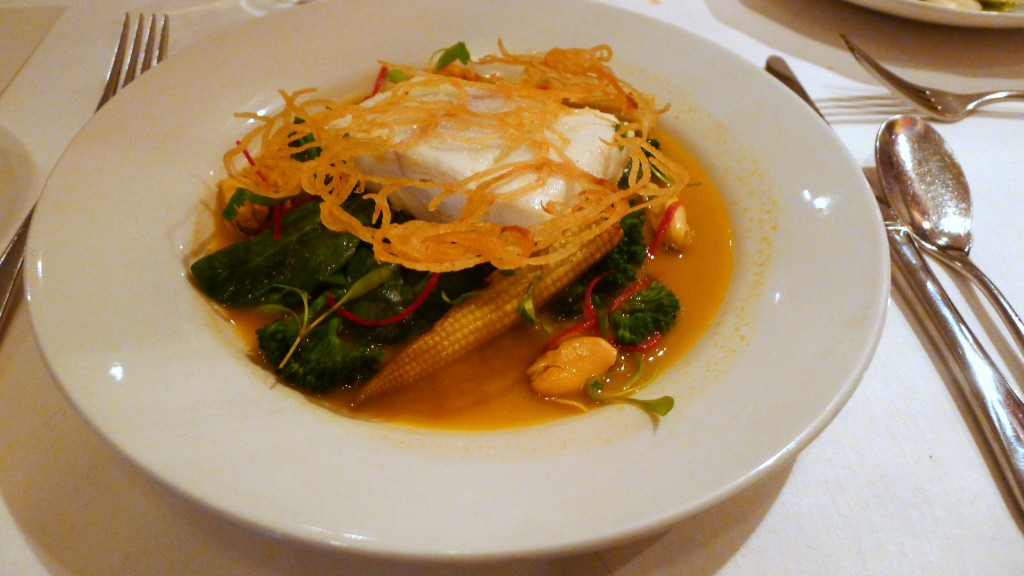 Medlar - Halibut
