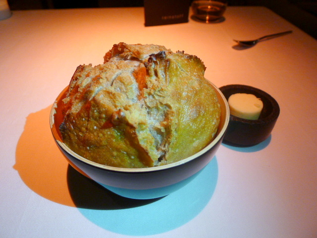 Reinstoff - Sourdough bread