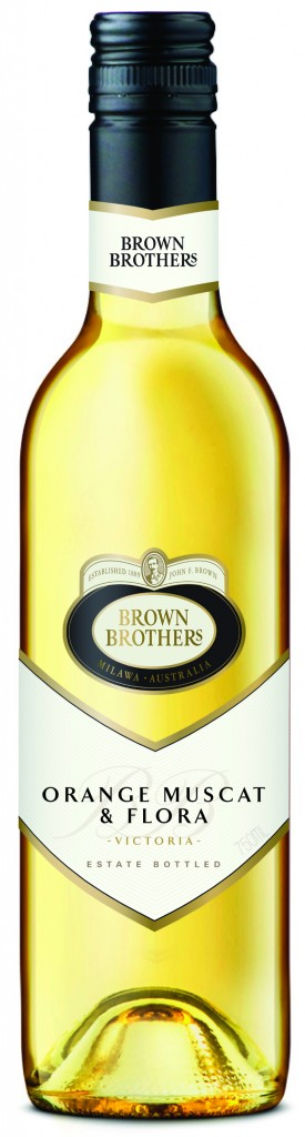 Brown Brothers - Orange Muscat Flora