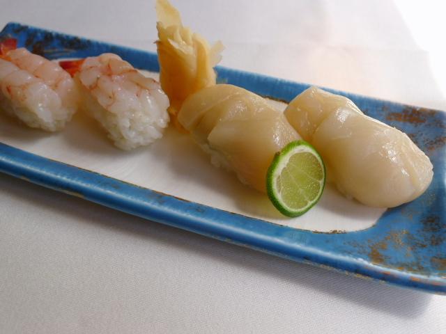 Yamazato - Sushi