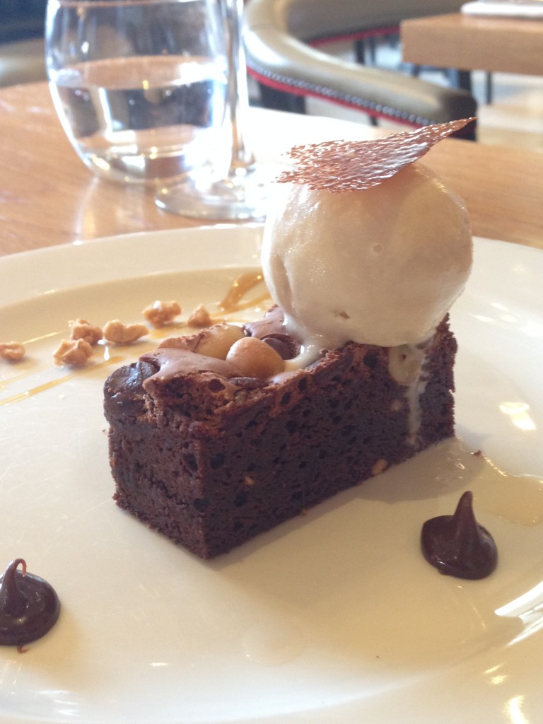 Gillray's - Brownie