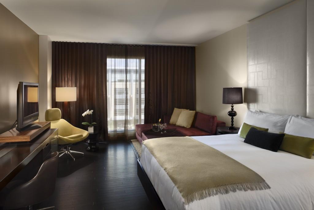 Hotel Sorella - Guestroom