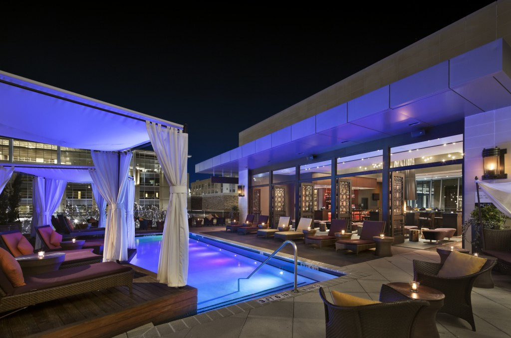 Hotel Sorella - Monnalisa bar & pool