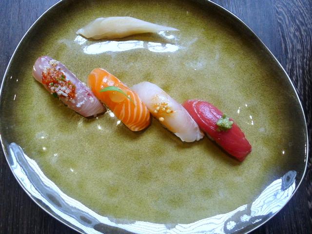 Cucina Asellina - Sushi