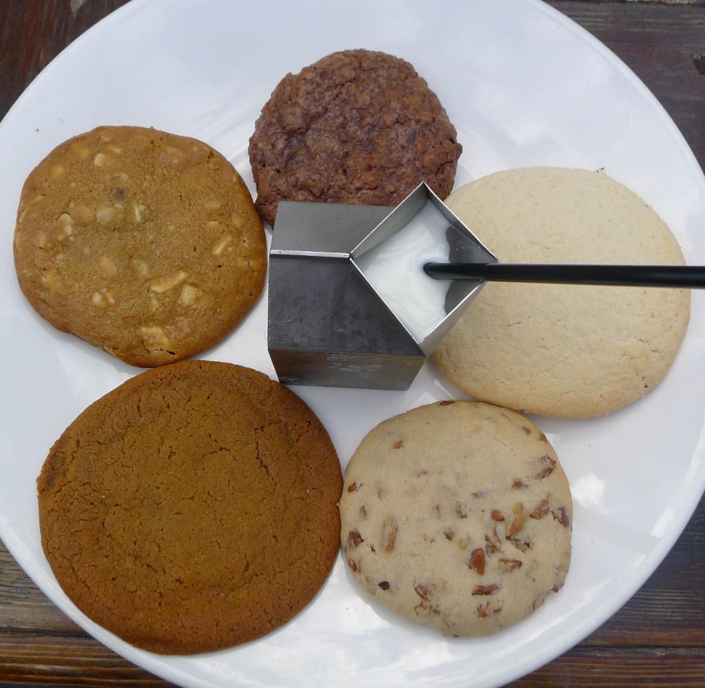 Eleven Eleven - Cookies & milk