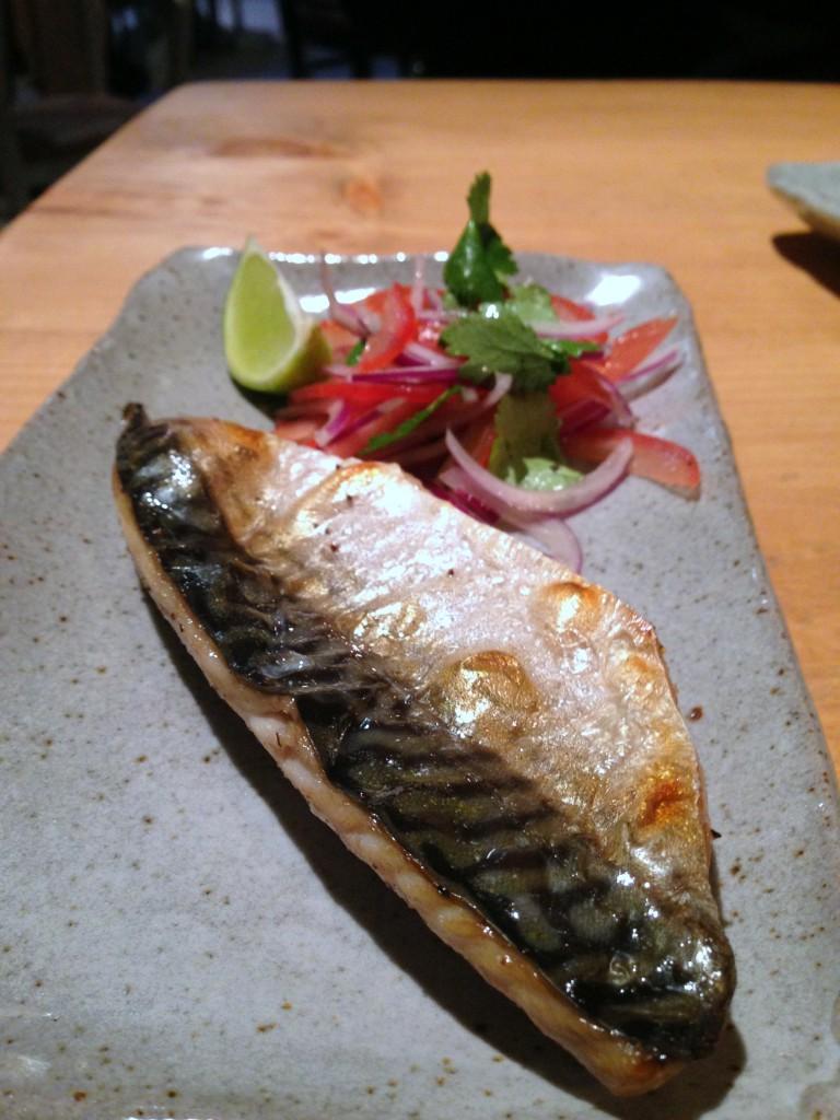 Pachamama – Mackerel