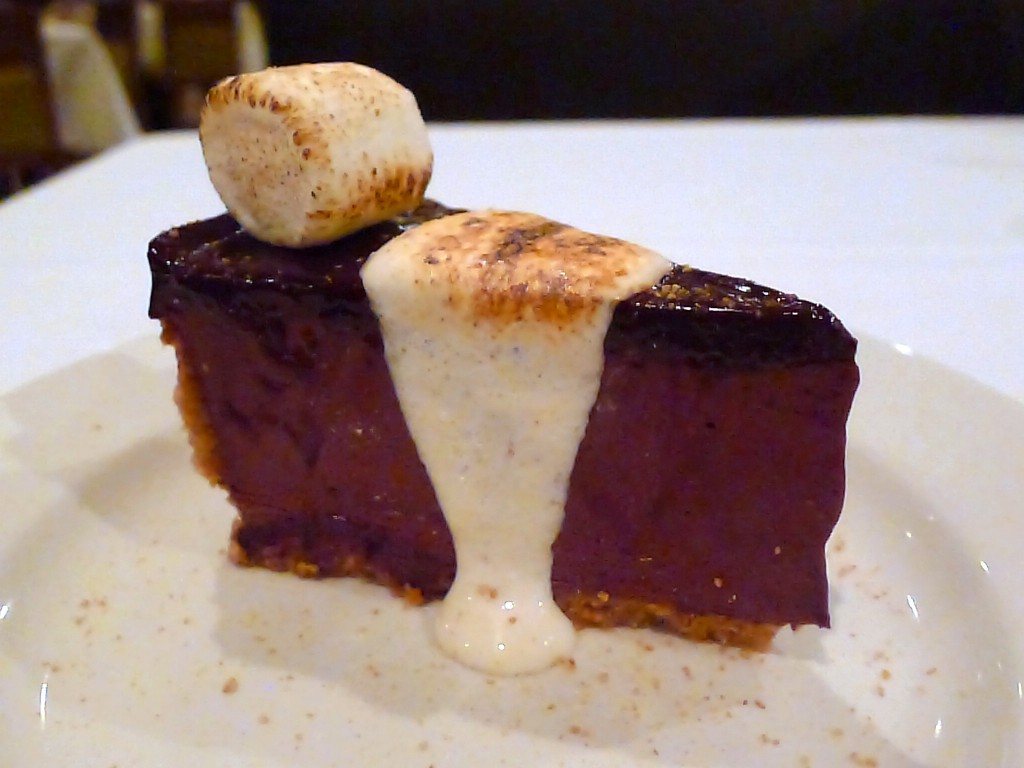 Sullivan's Steakhouse - S'Mores