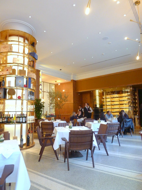 Frescobaldi Restaurant