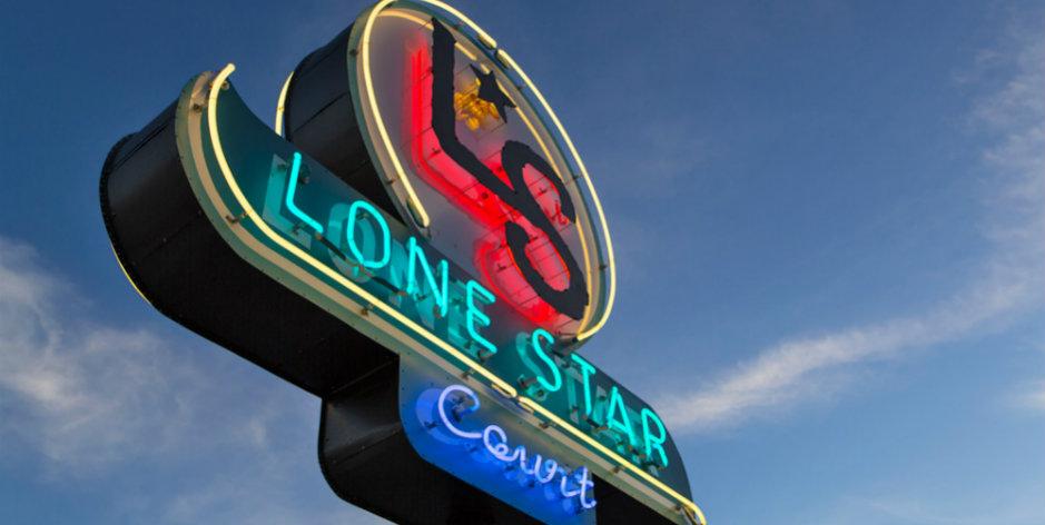 Lone Star Court Hotel