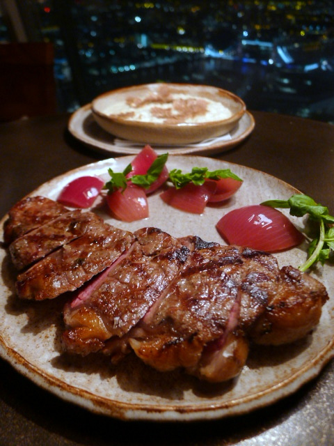 Oblix - Beef sirloin