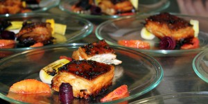 London Food Blog - The Tasting Room