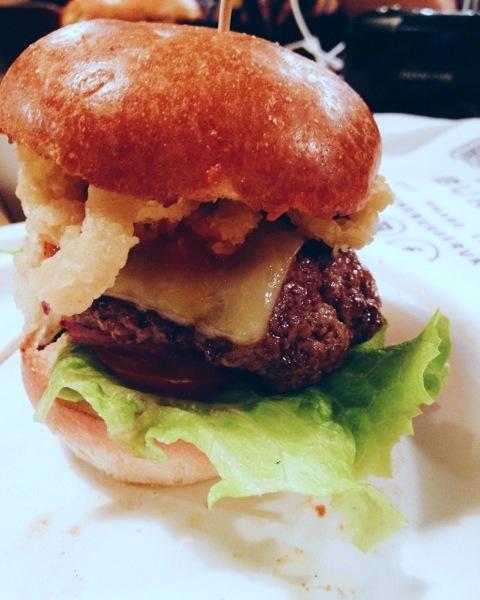 Prime Burger - London Food Blog - Crazy Larry