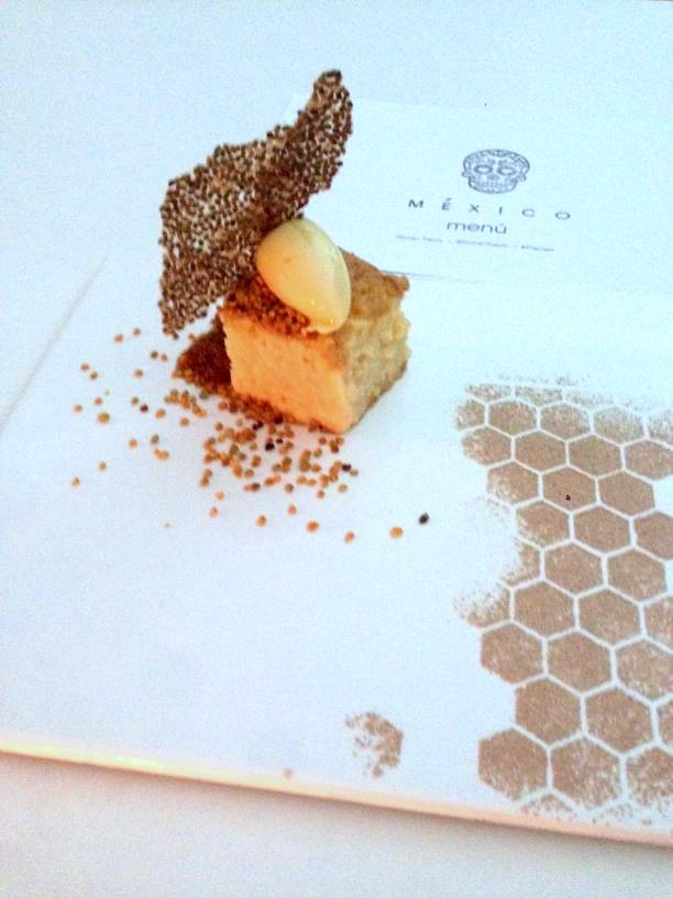 Mexico by Kitchen Theory - London Food Blog - Honey & the bee