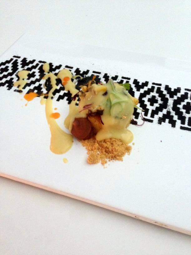 Mexico by Kitchen Theory - London Food Blog - Holy Trinity