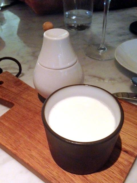 Lurra - London Food Blog -  Mamia