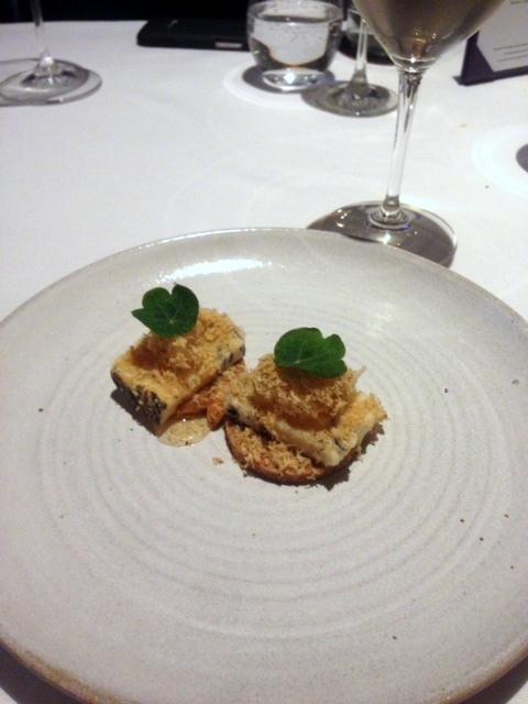 Oakley Court - London Food Blog - Mrs Bell's Blue