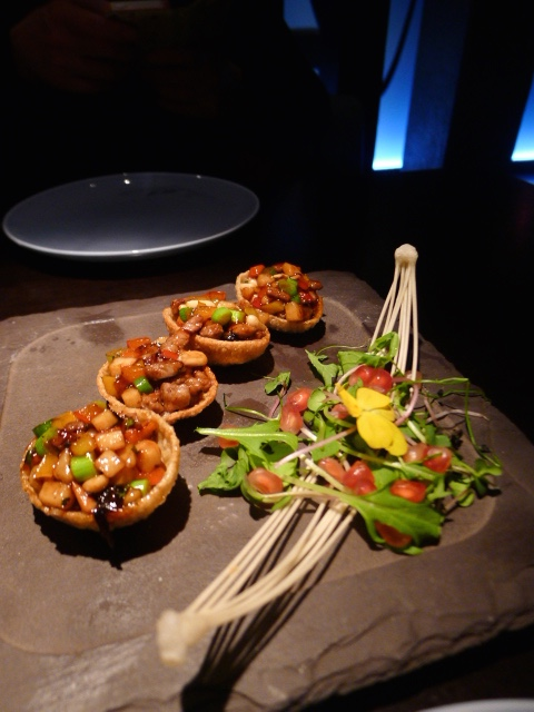 Hakkasan - London Food Blog