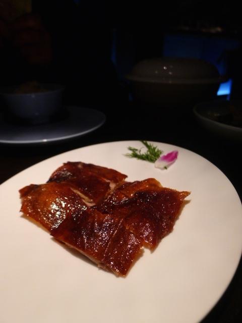 Hakkasan - London Food Blog