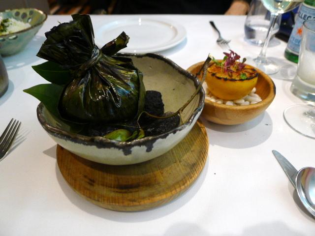 Tiradito - London Food Blog - Patarashca